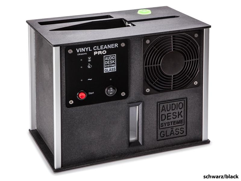 Gl 228 Ss Vinyl Cleaner Pro Hifi12a Hifi Highend Proaudio