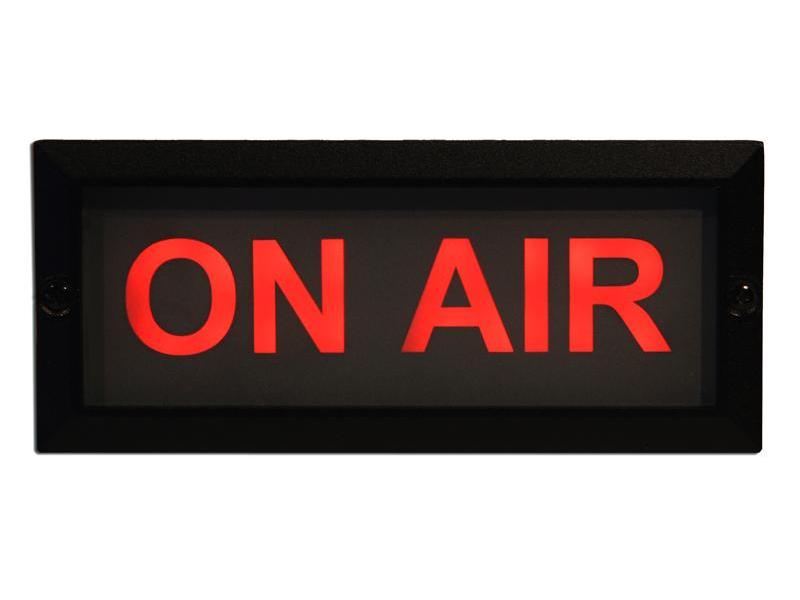 Ask Speaker >> Mode Machines On Air studio lamp OAL-1 - hifi12a - HiFi, HighEnd, ProAudio