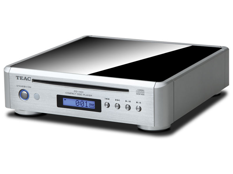 TEAC PD-H01   CD-Player